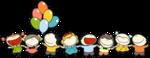 Scuola dell'infanzia G.Franchin e asilo nido L'Emmanuele Logo